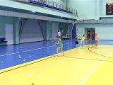 СОК. Теннис. Союз - ТВ.